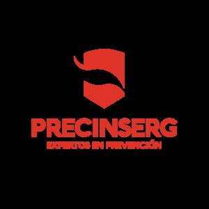 PRECINSERG Imagotipo - transparencia
